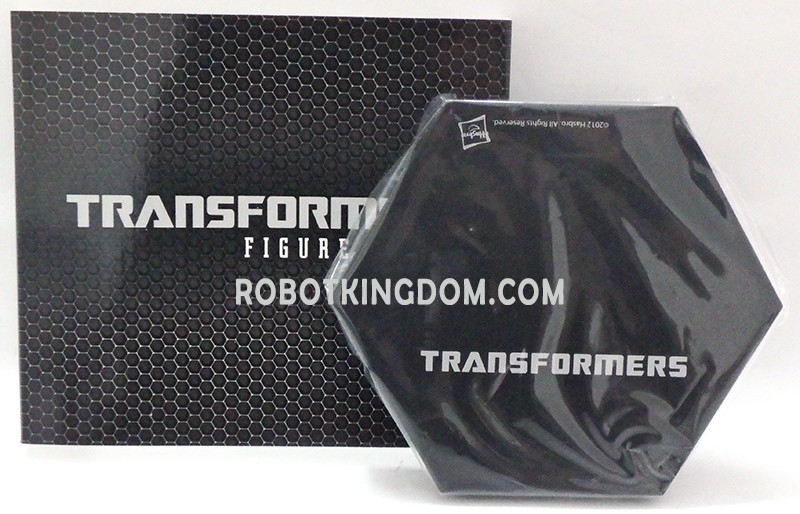 Transformers News: New Hasbro Transformers Figure Stands