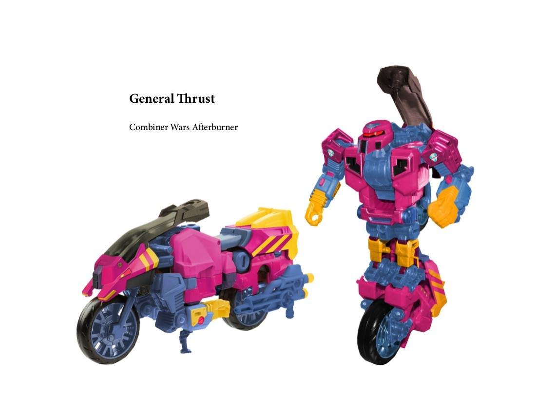 Transformers News: The Botcon Toys That Never Were: TFSS 6.0, Botcon 2011 Cancelled Ideas