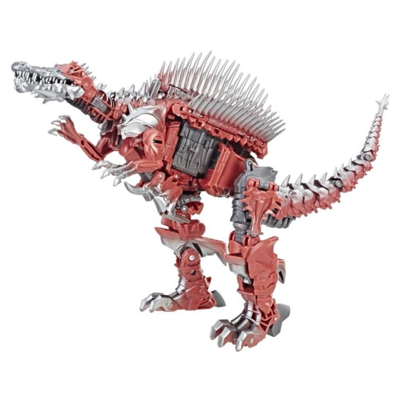 Transformers News: Pre-Orders for Transformers: The Last Knight Voyager Scorn and Nitro Online
