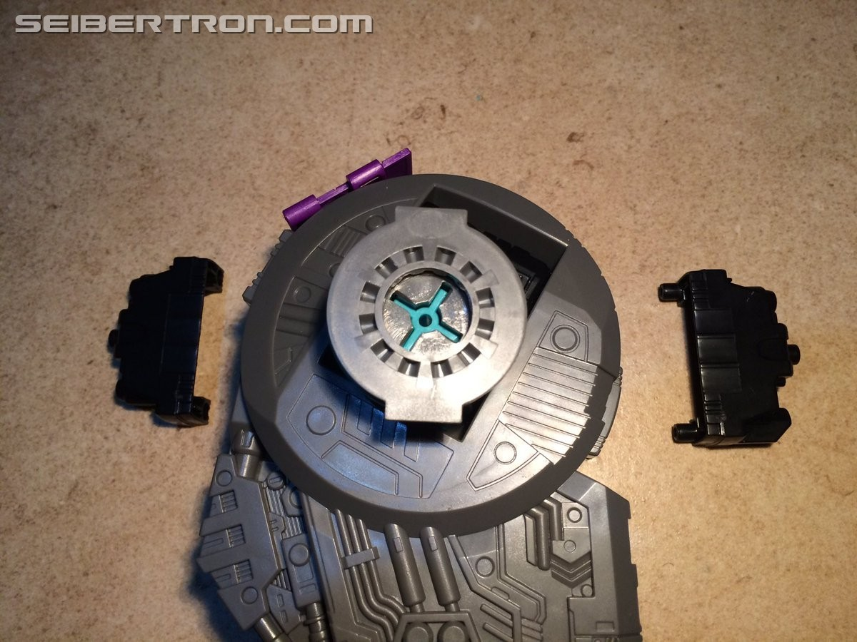 Transformers News: Guide to Preventing Your Titans Return Trypticon From Breaking a Hip