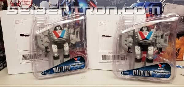 Transformers News: Valvoline Transformers: The Last Knight Valvotron Figure Now Arriving