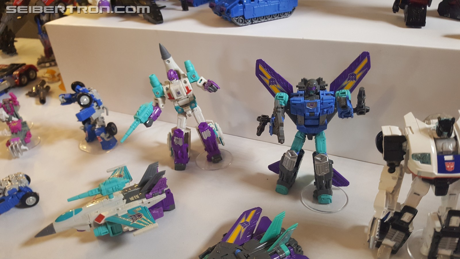 Transformers News: SDCC 2017: Hasbro Transformers Power of the Primes Toy Teaser Images, Featuring Jazz, Skullgrin