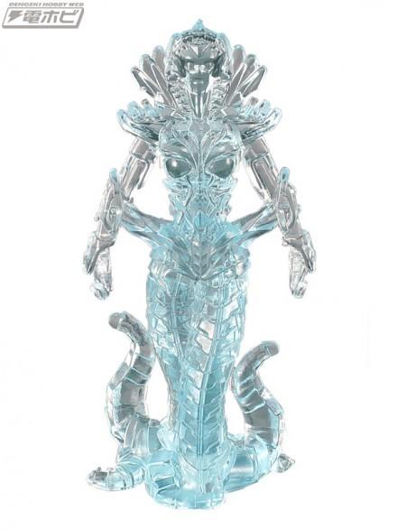 Transformers News: Image of Transformers: The Last Knight Quintessa Minifigure