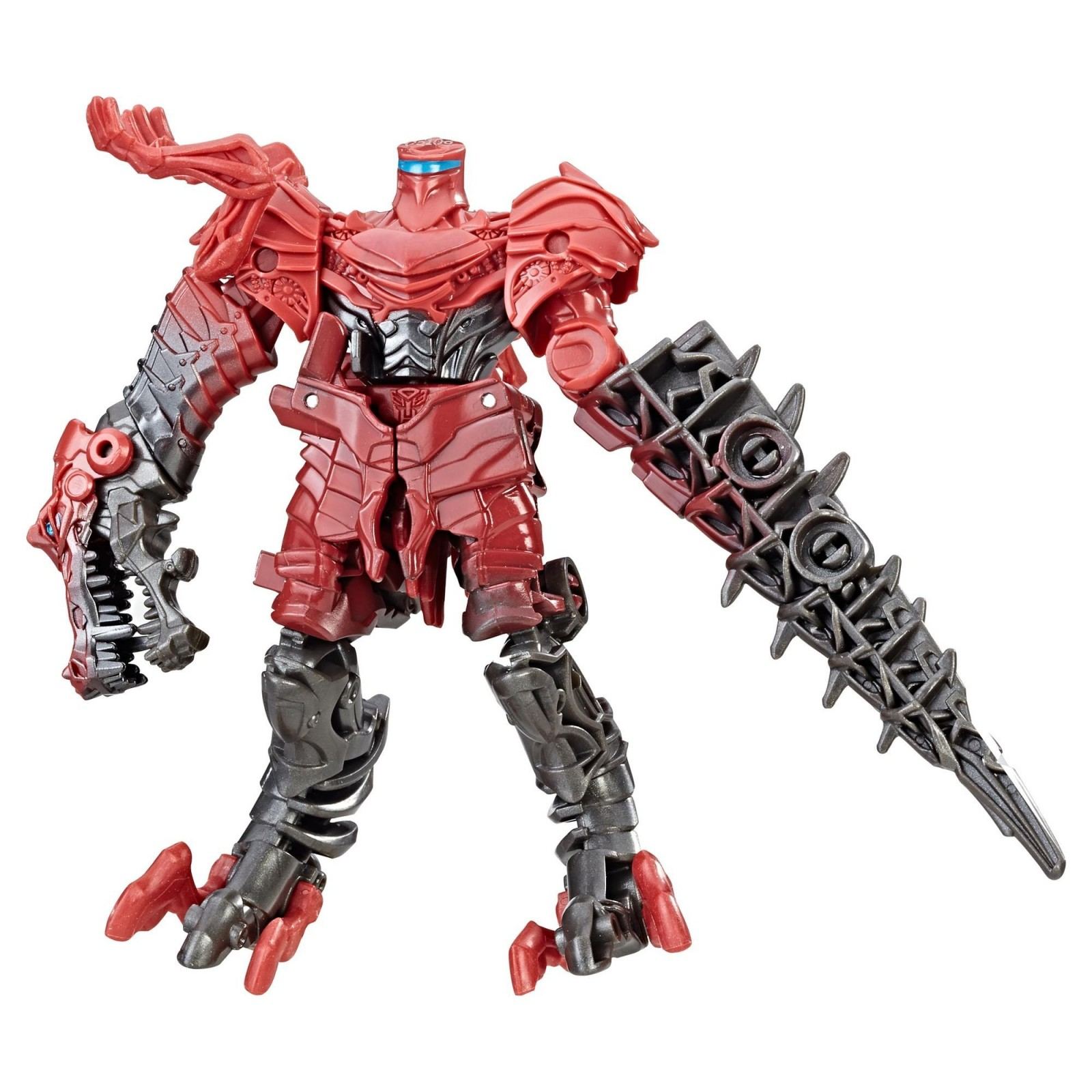 Transformers News: Wave 3 One Steps with Scorn, Cogman and Drift from Transformers: The Last Knight found in Canada