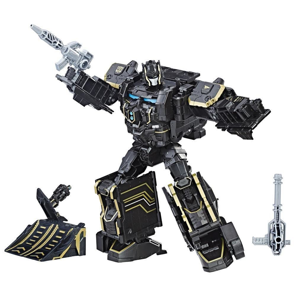 Transformers News: Hasbro Transformers SDCC 2017 Exclusives Listings at HTS.com UPDATE