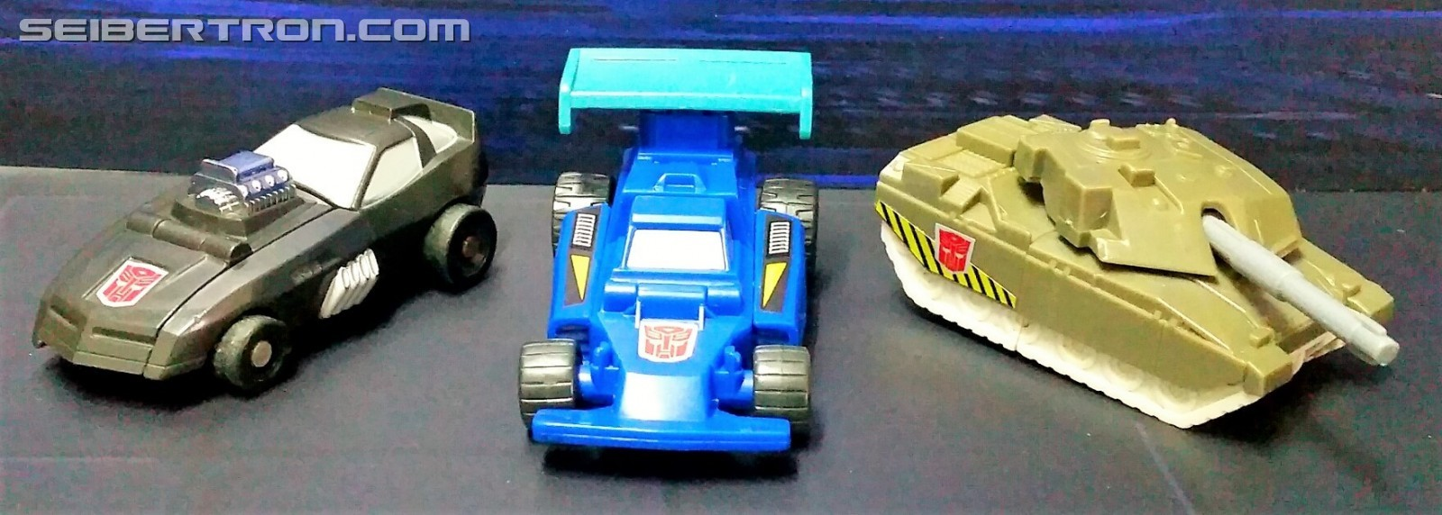 Transformers News: Rediscovering The Joy of Collecting