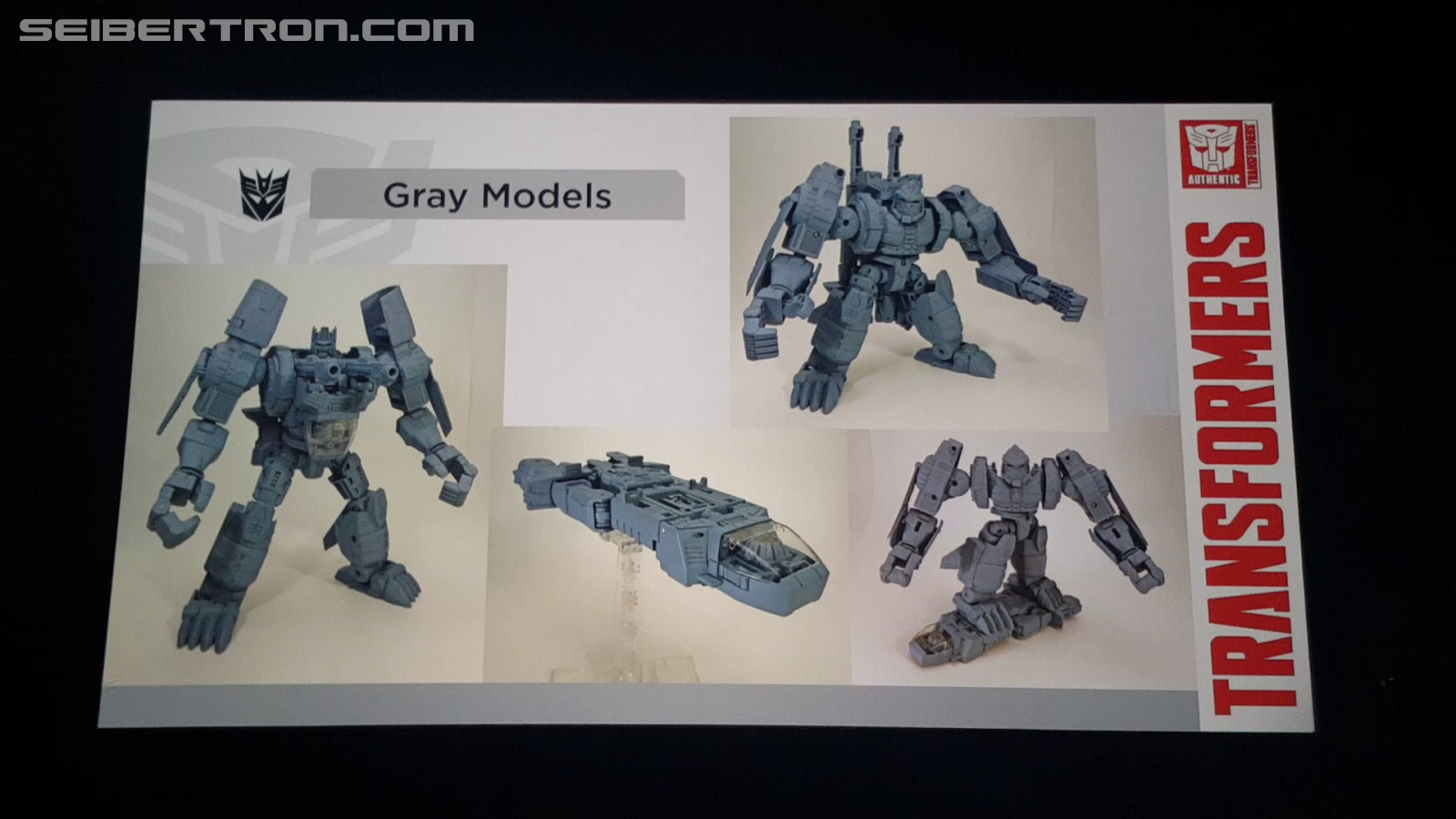 Transformers News: What we Discovered About Transformers Power of the Primes: Enigma of Combination, Starcream Combiner