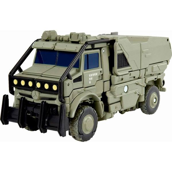 Transformers News: More Images of Takara Tomy Transformers Movie The Best: Jetfire, Optimus, Nemesis Prime, Hound, Hamm