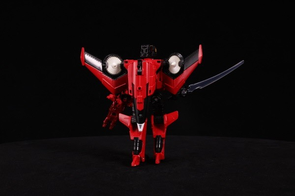 Transformers News: More Stock Images of Takara Tomy Transformers Legends LG61 Clones, LG62 Windblade, LG63 G2 Megatron