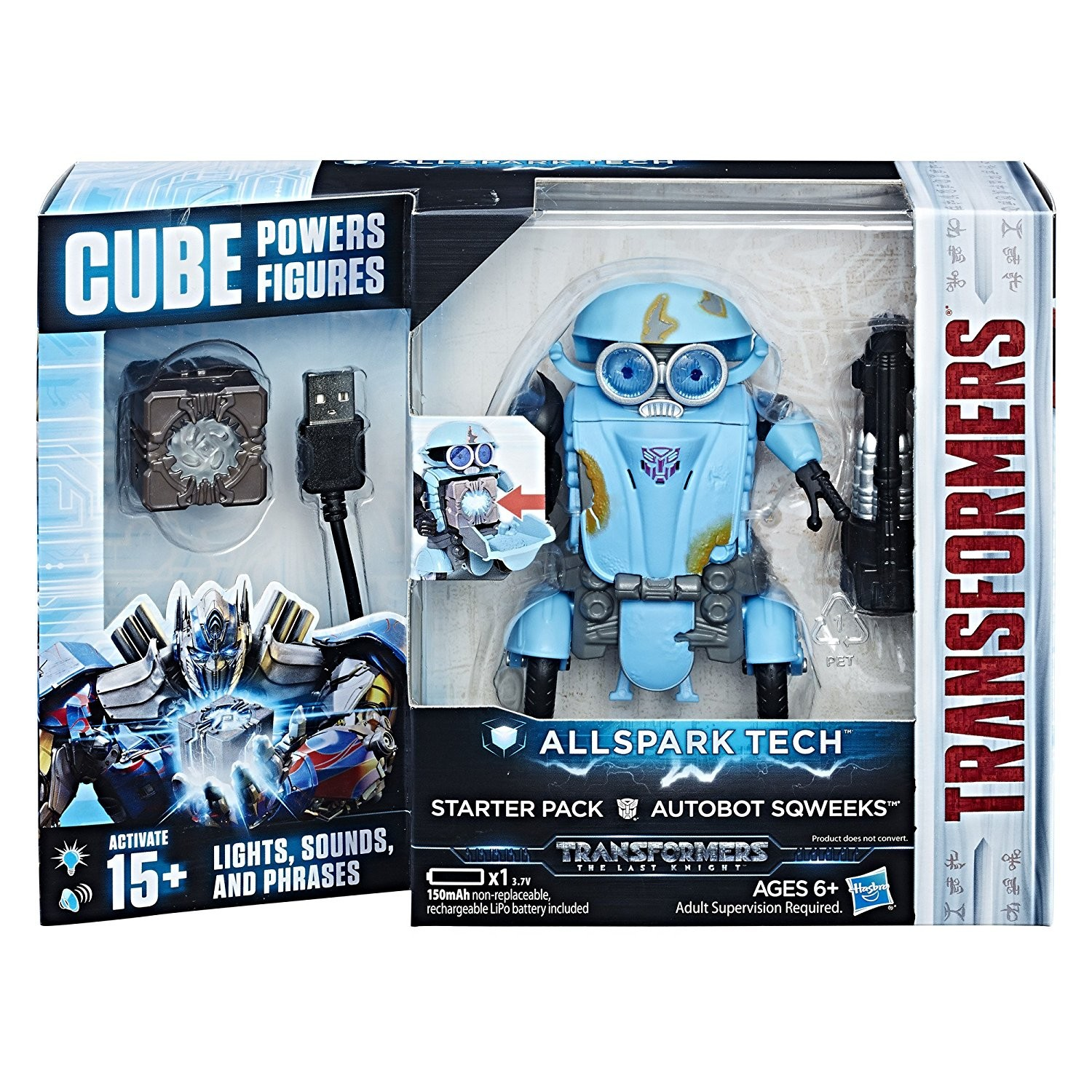 Transformers News: Stock Images AllSpark Tech Sqweeks Posted