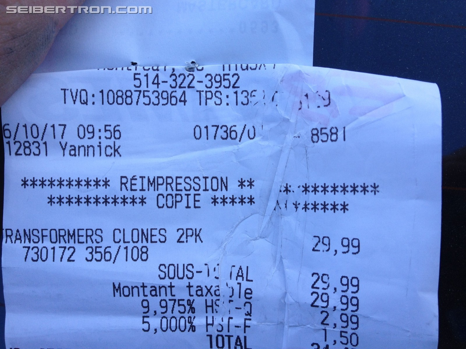 Transformers News: Transformers Exclusive Titans Return Clone 2 Pack Available at EB Games in Canada
