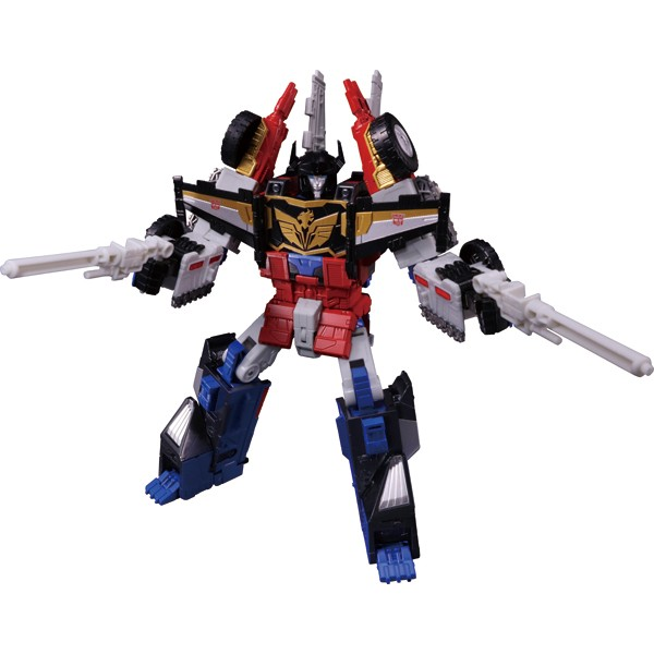 Transformers News: Pre-Order Roundup for Takara Legends Grand Maximus and Greatshot1