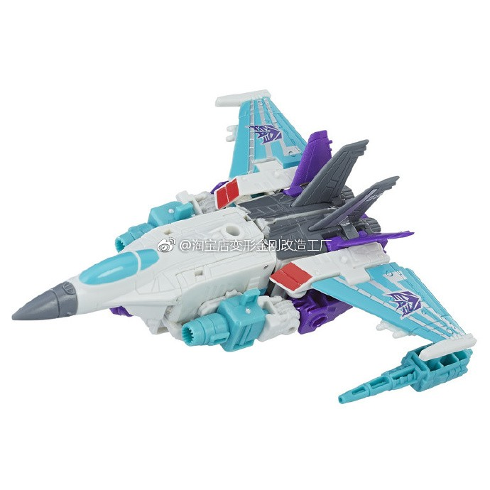 Transformers News: More Images from Transformers: Power of the Primes - Abominus, Elita-1, G2 Defensor, Deluxes
