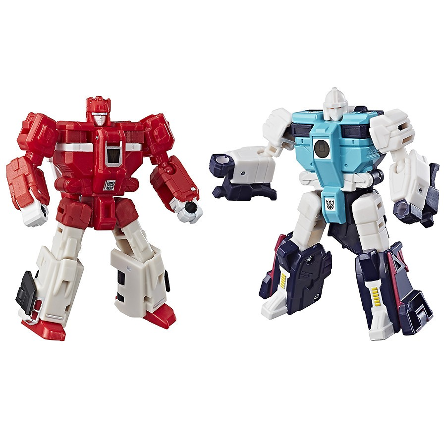 Transformers News: Placeholder ListinTransformers Titans Return