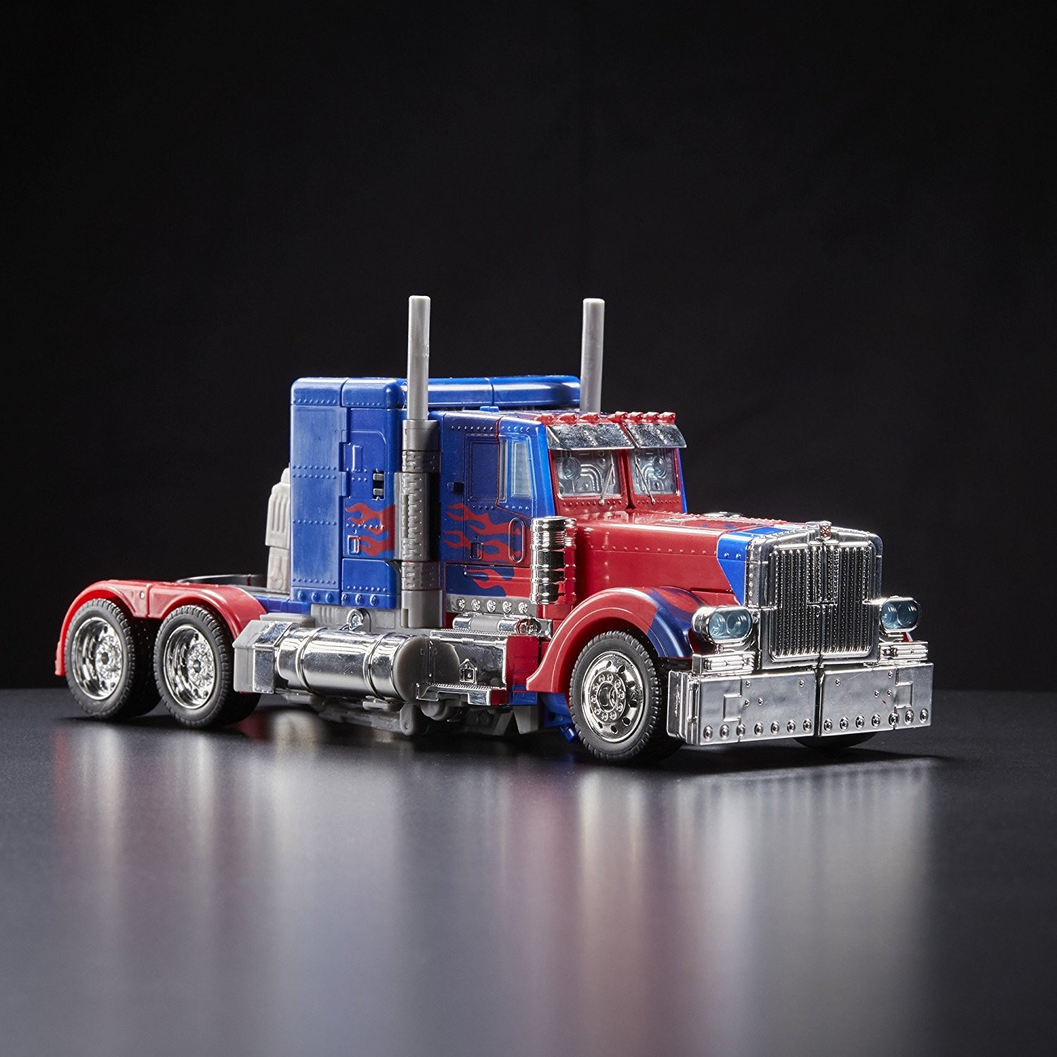 Transformers News: Steal of a Deal: Transformers Movie Anniversary Edition Optimus Prime On Sale for $65.91