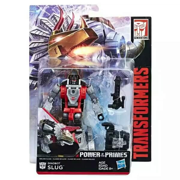 Transformers News: More Stock Images of Transformers Power of the Primes Slug, Swoop, Slash, Beachcomber, Windcharger
