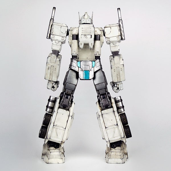 Transformers News: Hasbro 3A Transformers Generation 1 Ultra Magnus Figure Available
