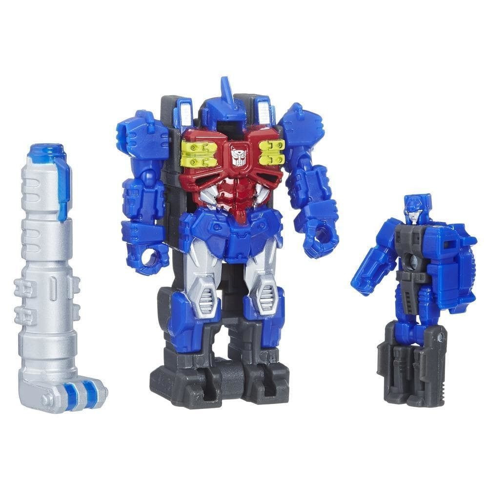 Transformers News: Power of the Primes Wave 1 Prime Masters In Stock on Hasbro Toy Shop