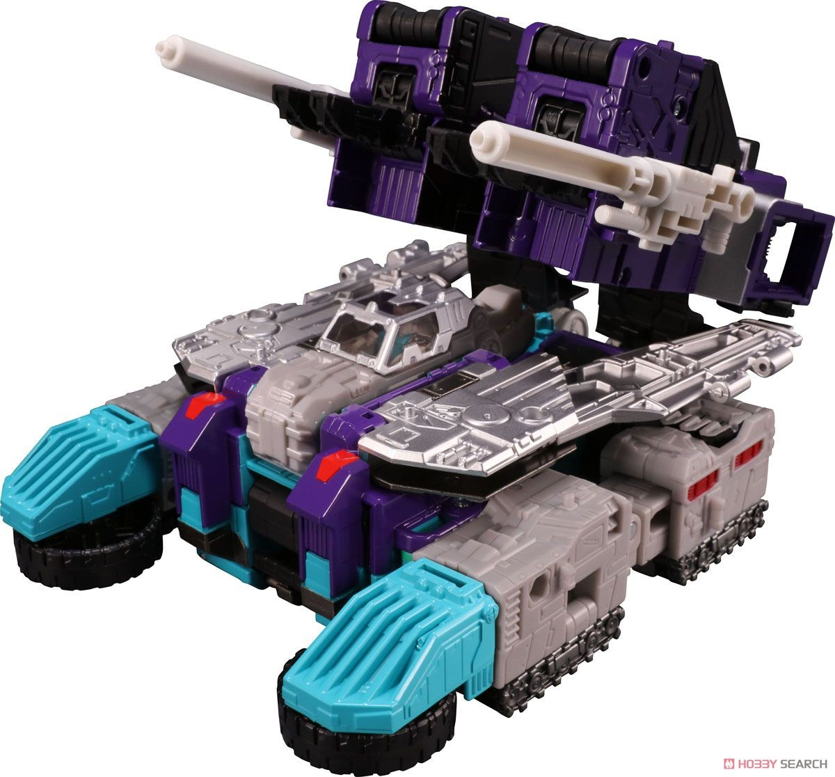 Transformers News: Stock Images for Takara Tomy Transformers Legends LG50 Sixshot, LG51 Doublecross, LG52 Misfire, LG5