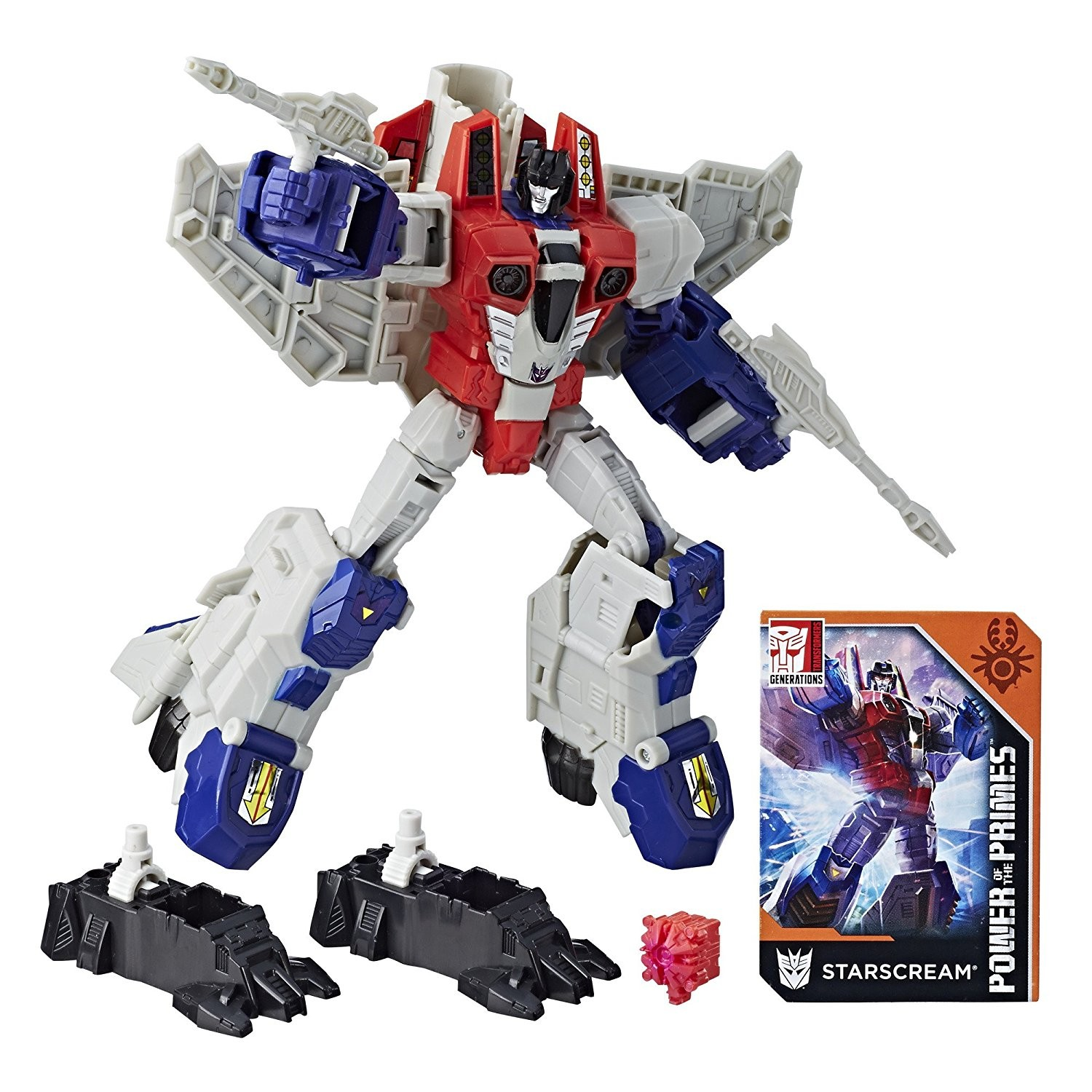 Transformers News: Transformers Power of the Primes Wave 1 figures Available for Pre-order on Amazon