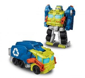 Transformers News: Hasbro Confirms The Cancellation of New Transformers: Rescue Bots Salvage and High Tide Figures