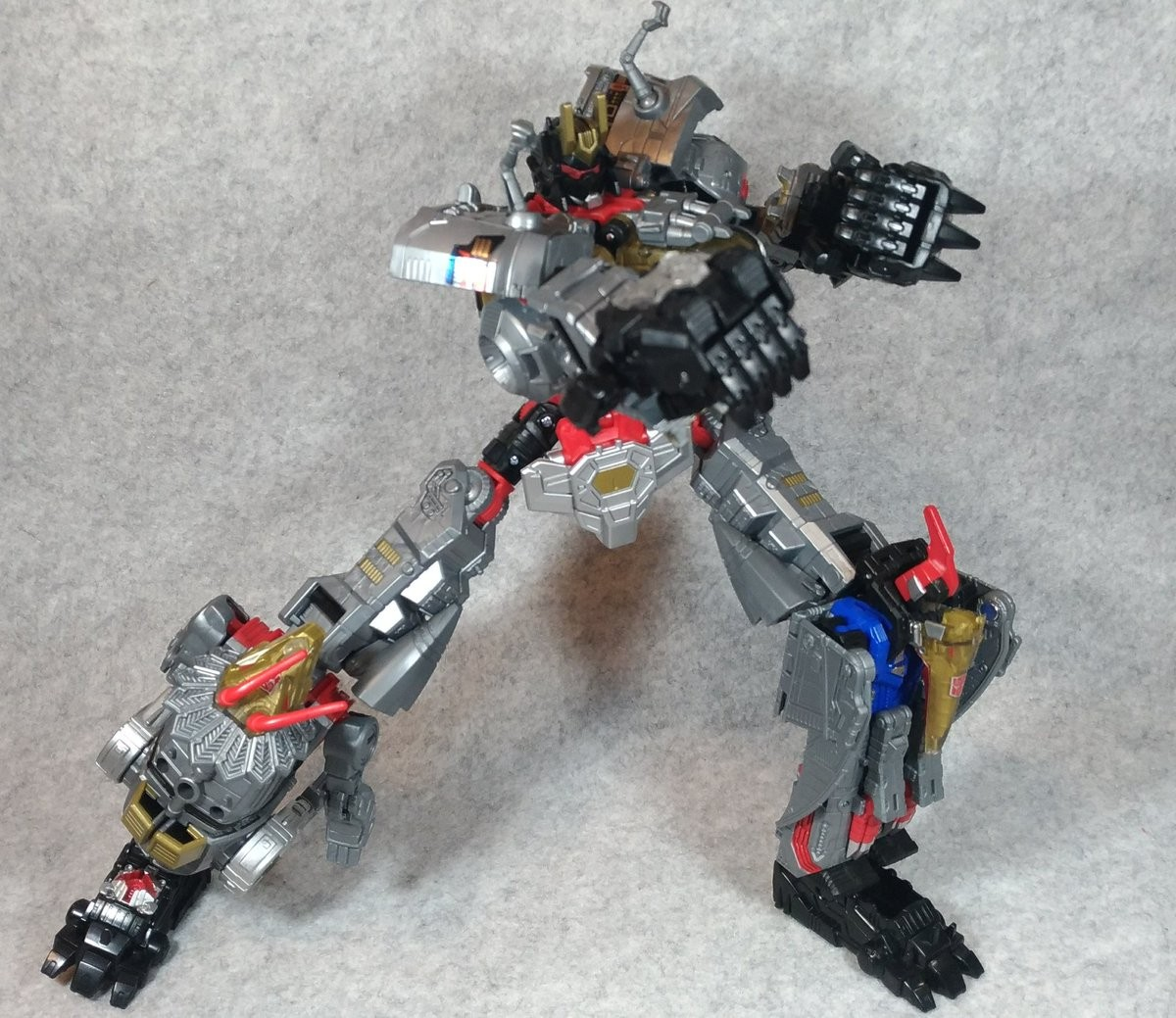 New Configuration Found For Transformers Power Of The