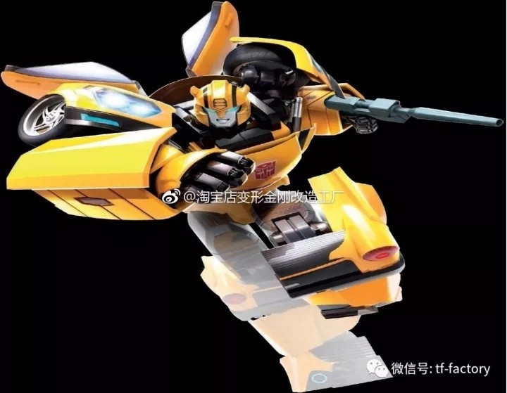 Transformers News: Stock Images of Transformers Authentics Grimlock