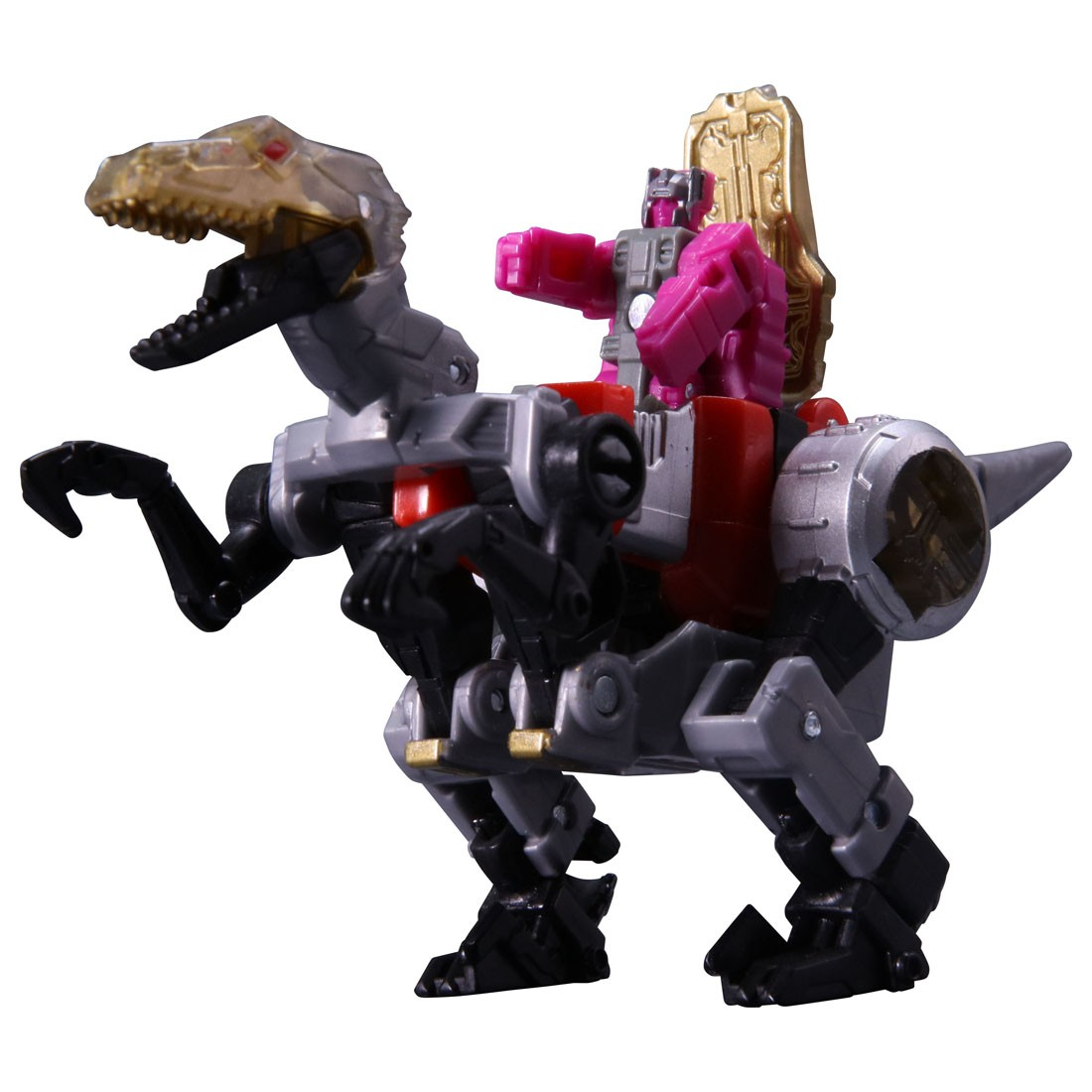 Takara Tomy Website Update Confirms Transformers Power of ...