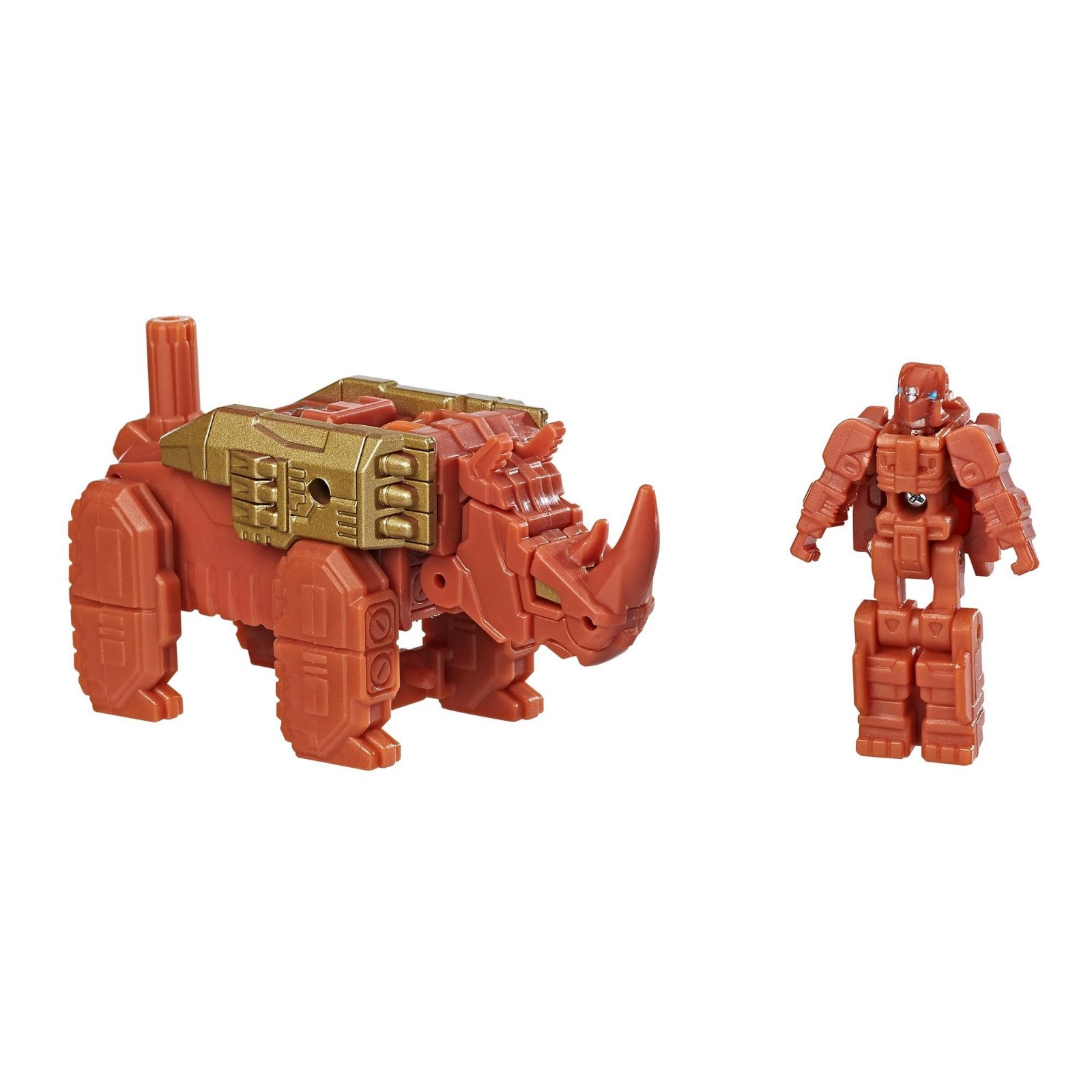 Transformers News: Transformers Titans Return Ramhorn In-Stock at Hasbro Toy Shop