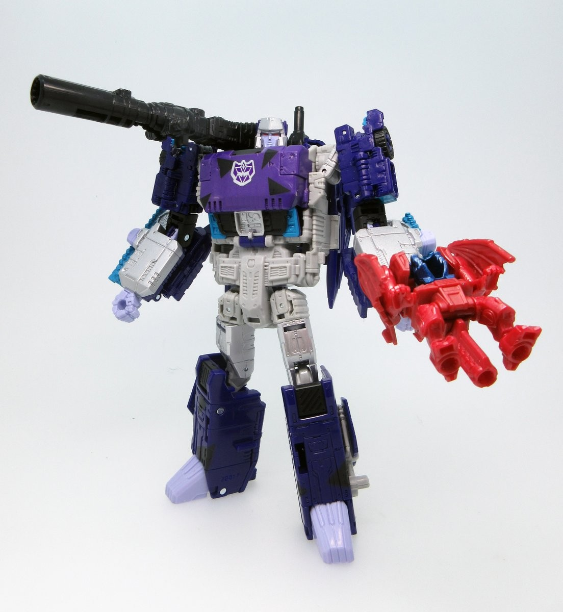 New Images of Takara Tomy Transformers Legends LG63 G2 ...