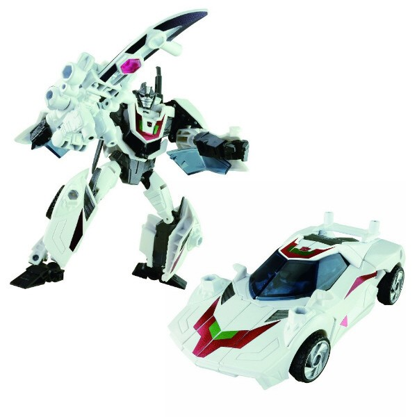 Transformers News: Top 5 Transformers Toys who's Hasbro version was better than Takara's