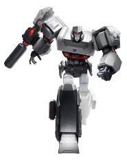 Transformers News: Renders of Transformers Authentics Bumblebee, Grimlock, Megatron, Starscream