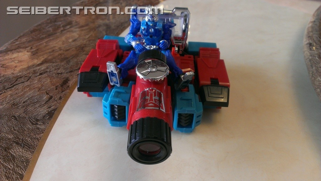 Transformers News: Top 5 Most Confusing Vestigial Parts in Transformers Toys