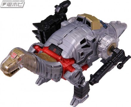 Transformers News: New Images of POTP Moonracer, Sludge, Snarl, Blackwing and More