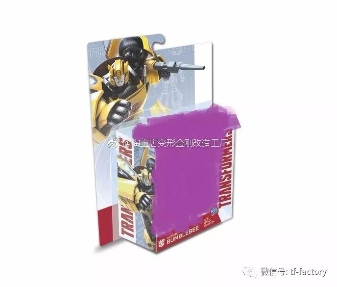 Transformers: Cyberverse - Jouets 1517548295-evergreen-bumblebee-deluxe-01