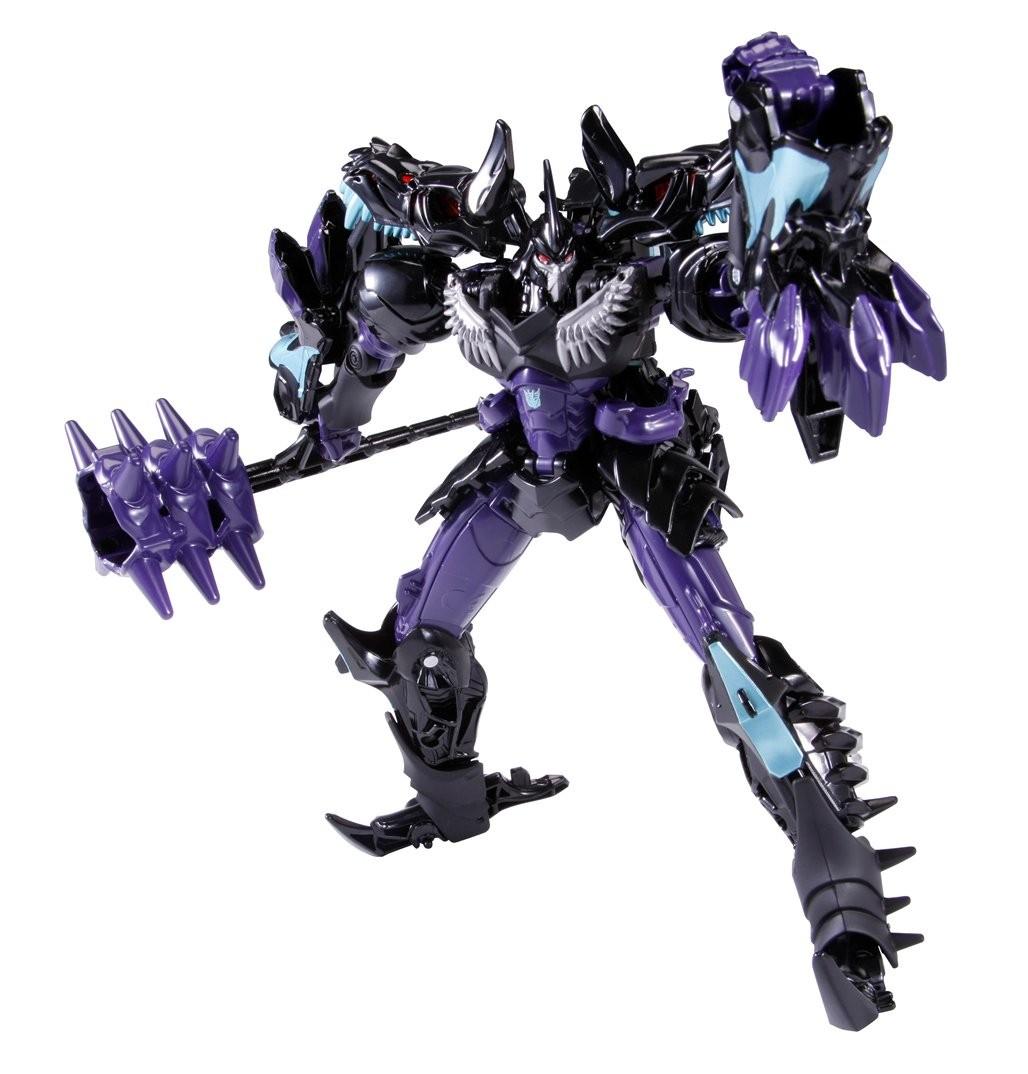 Transformers News: Wonderfest 2018 Also Shows Transformers Nemesis Grimlock, Plus Exclusive Pre-Orders