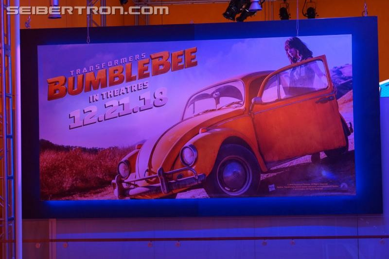Transformers News: Toy Fair 2018 - Gallery of Miscellaneous Transformers Products