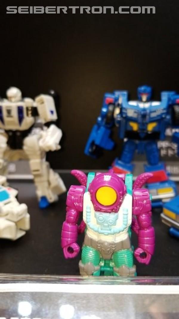 Transformers News: Wonderfest 2018 - Transformers Power of the Primes Display #wf2018w