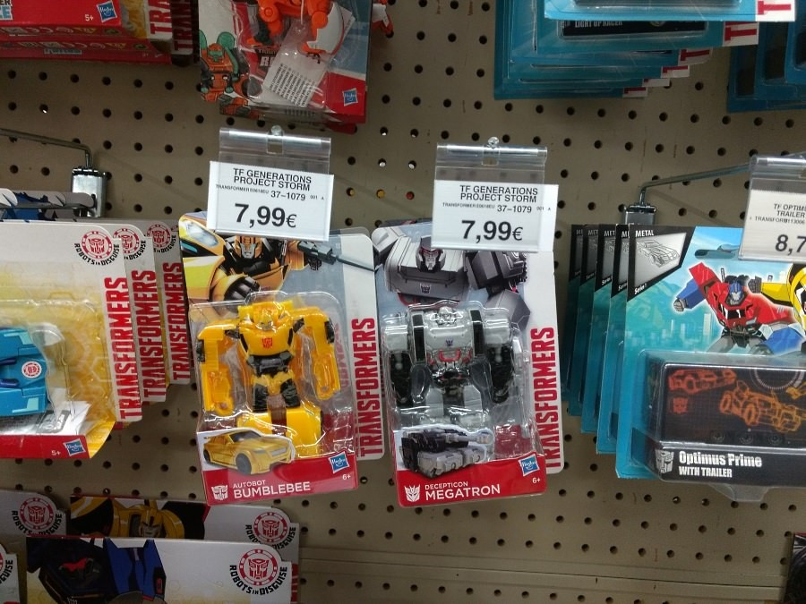 Transformers News: New Toy Listings for Bumblebee Movie Toyline And Update on Previous Listings Info