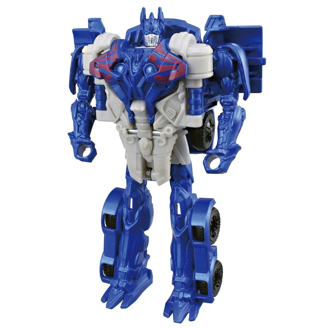 Transformers News: Price and Release Date for Takara Tomy Transformers TC-09 Battle Command Optimus Prime