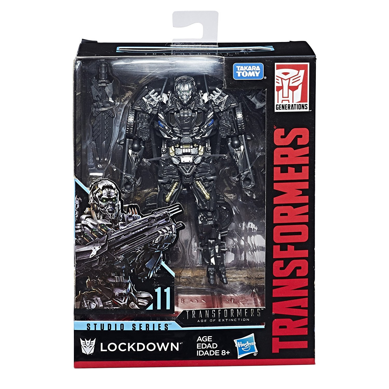 Final Product Stock Images of Transformers Studio Series ...