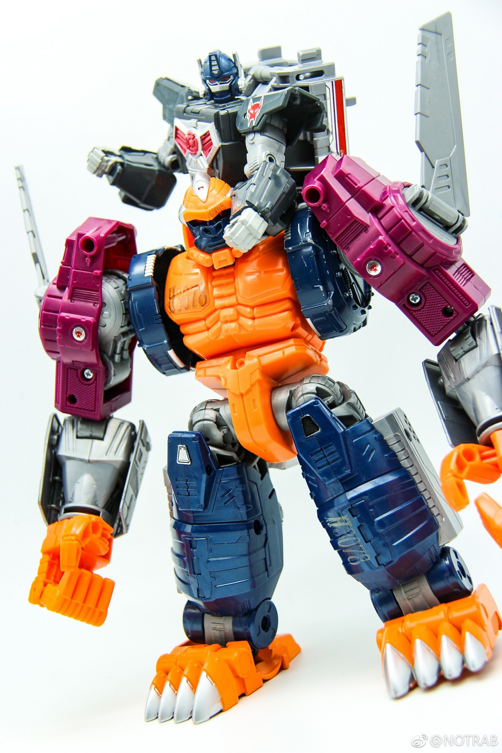 In Hand Images Of Transformers Power Of The Primes Optimal