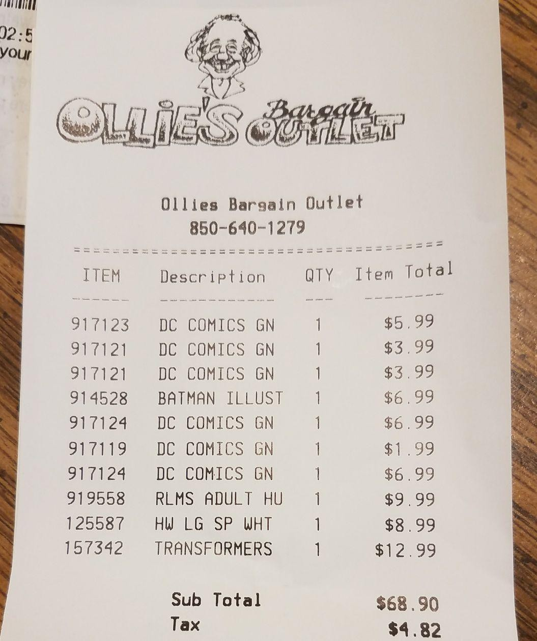 Transformers News: Incredible Deal on Transformers Titans Return Trypticon Found at Ollie's