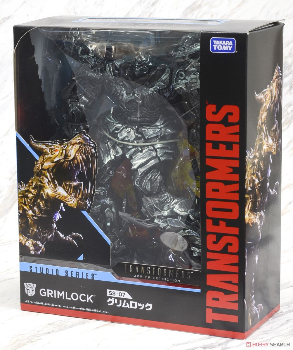 Latest Updates On The Studio Series With Listing For