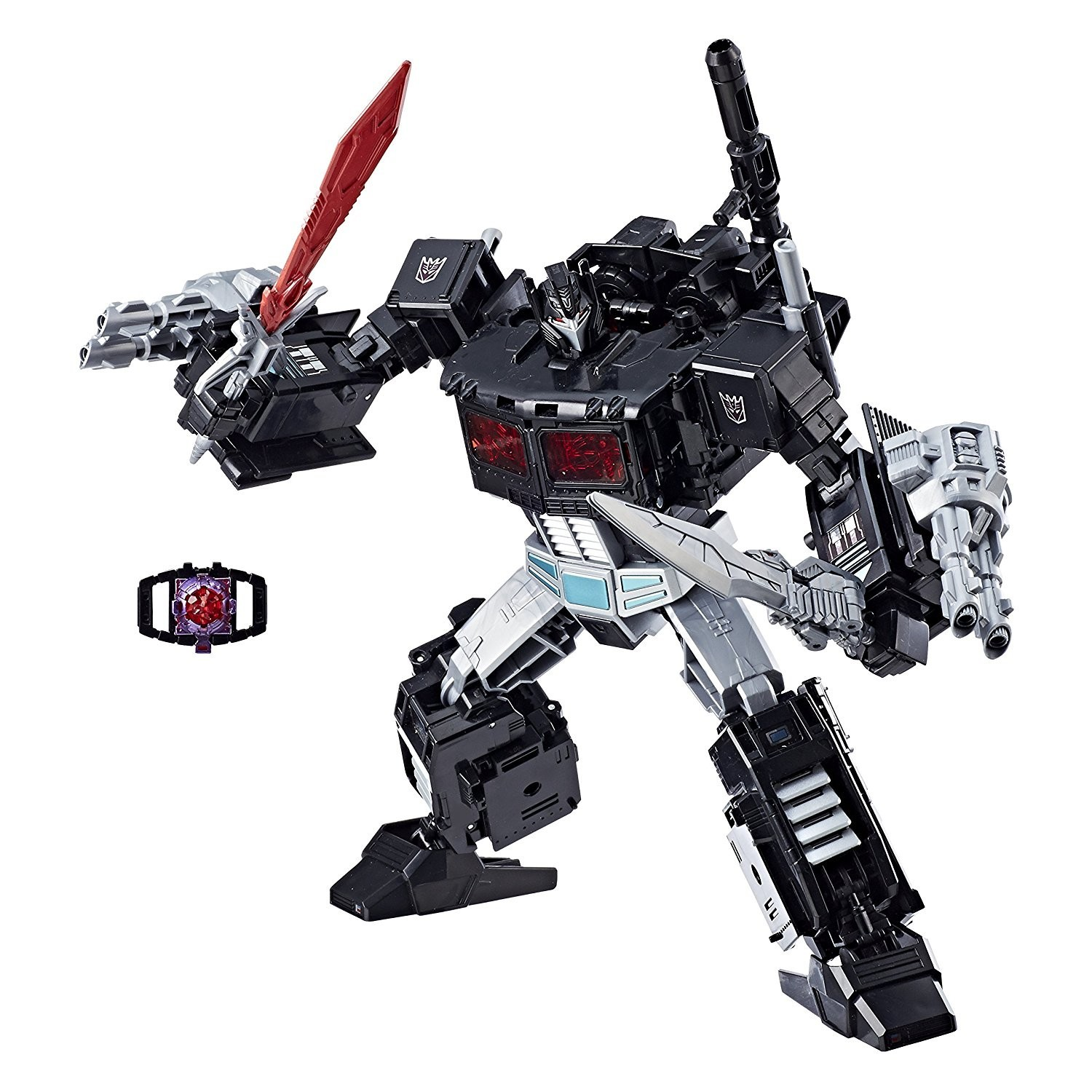 Transformers Power Of The Primes Nemesis Prime Confirmed To Be