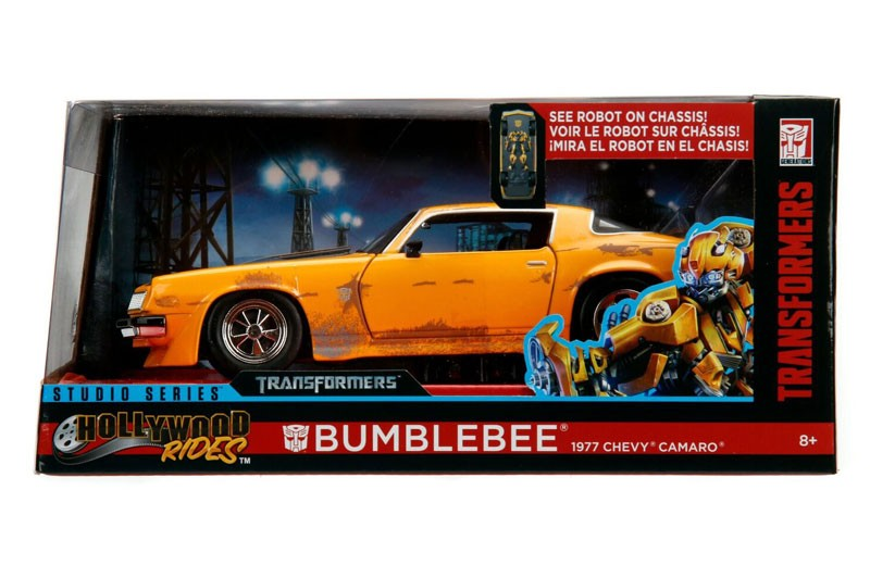 Transformers News: Jada Toys Discussion Thread