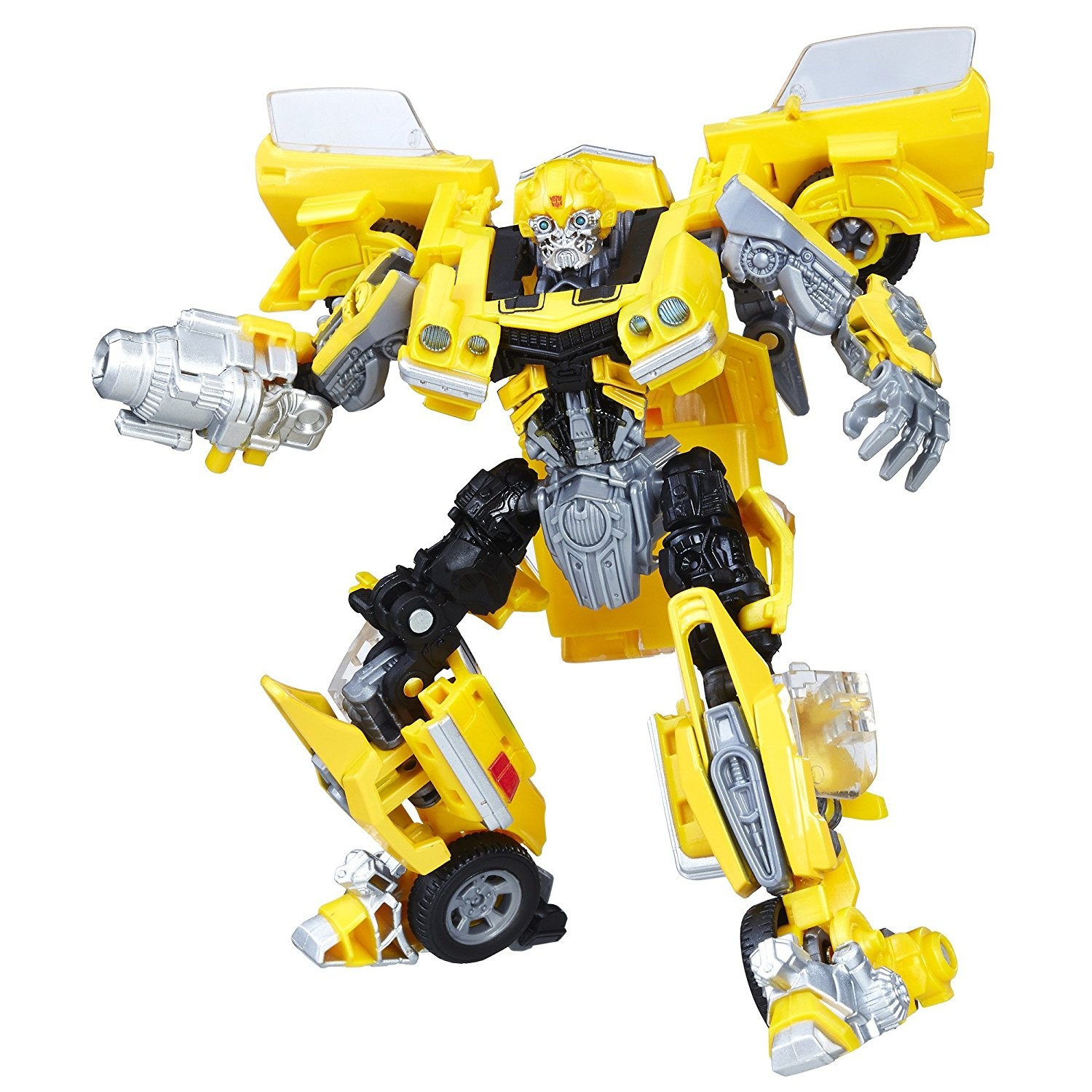 Transformers News: Ranking All Wave 1 Figures From Transformers Studio Series