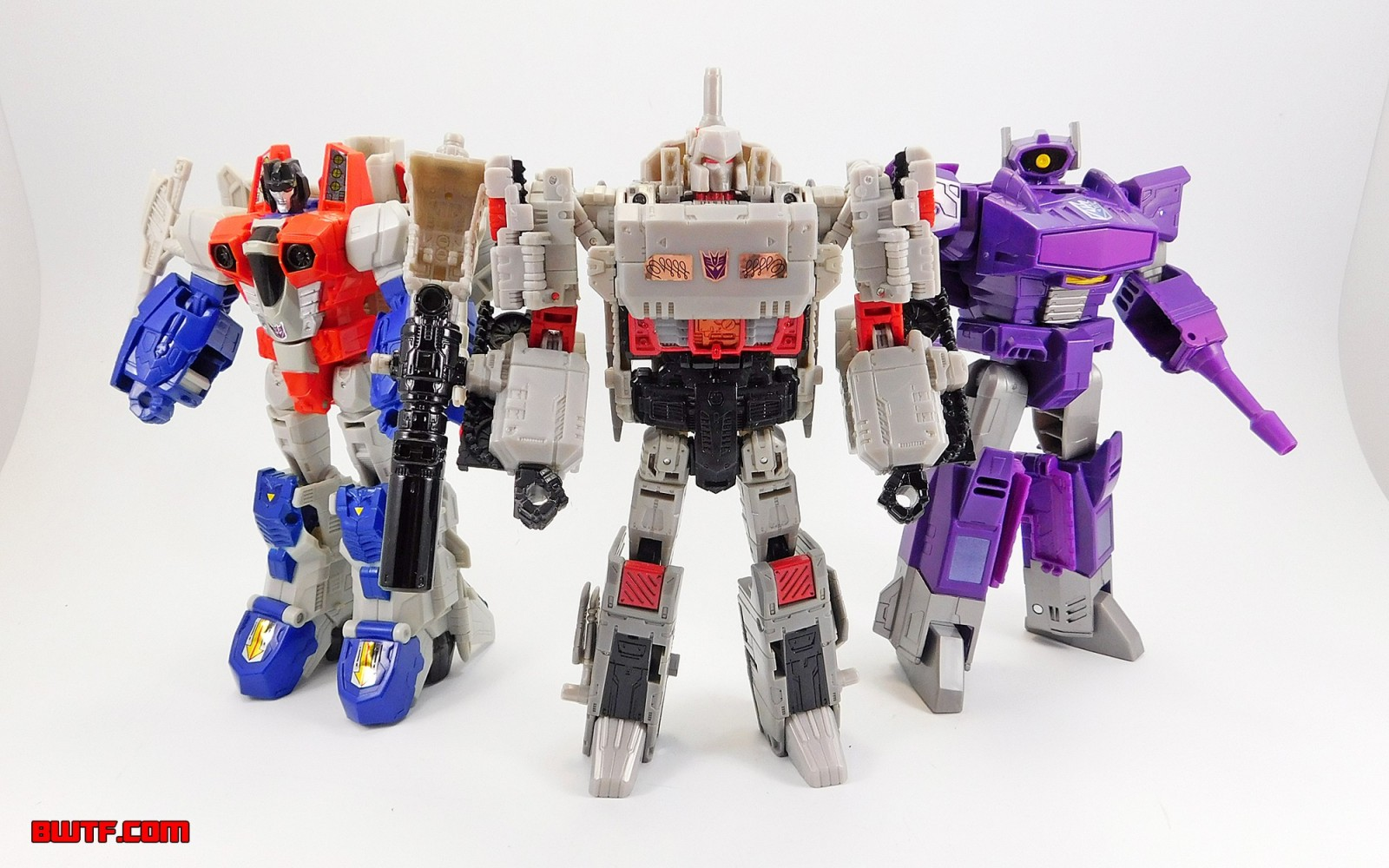 Transformers News: Top 5 G1 Transformers Characters we Want to See in War for Cybertron Trilogy Toylines