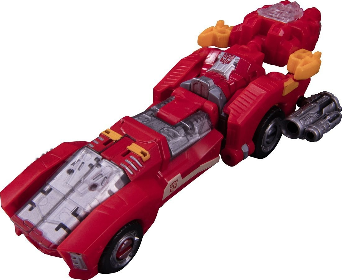 Transformers News: Stock Images of Takara Transformers Power of the Primes Inferno, Novastar, Alpha Trion & More