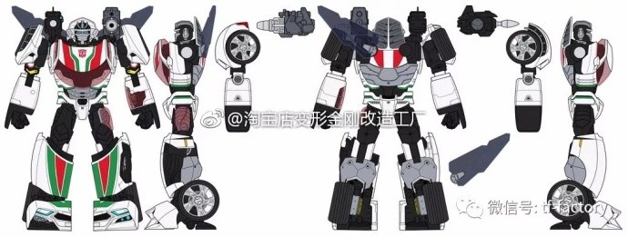 Transformers: Cyberverse - Série animé - Page 2 1527471688-evergreen-transformers-designs-03